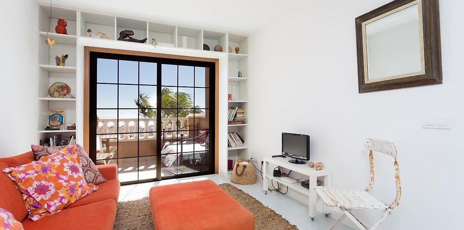 apartment el medano